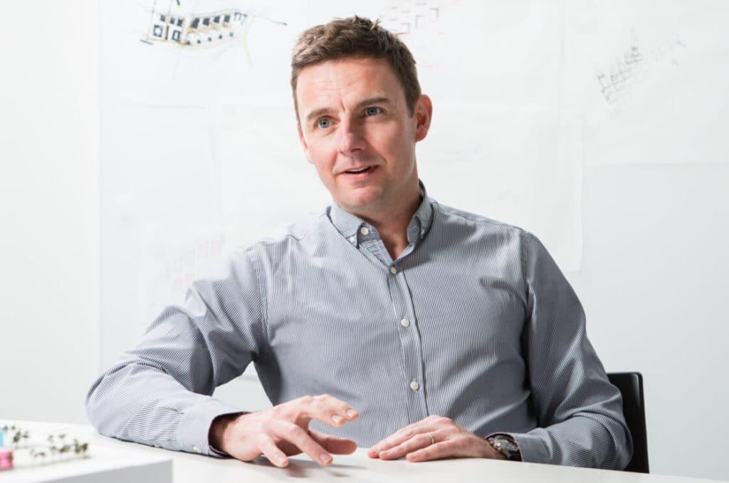 Alan Shingler sheppard robson partner