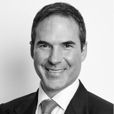 Brenton Mauriello CEO of DWP