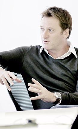 David Pringle Managing Partner at 10Design