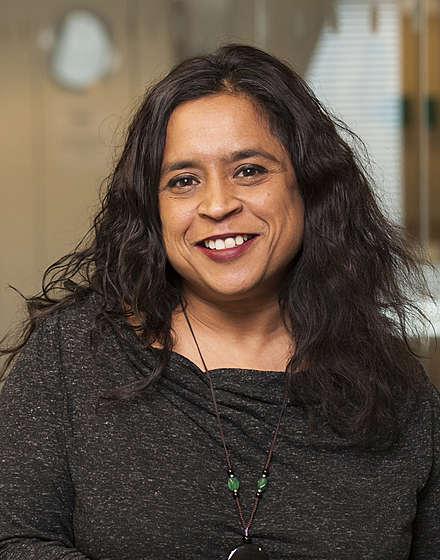 Manisha Patel senior partner of PRP