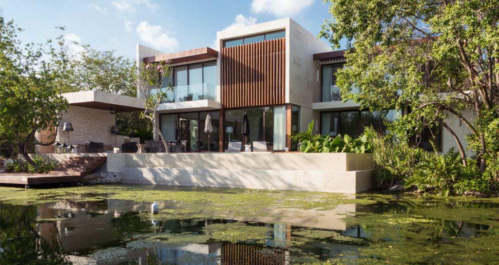 Rosewood Residences, Mayakoba