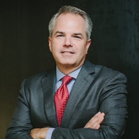 Christopher Huckabee CEO of Huckabee