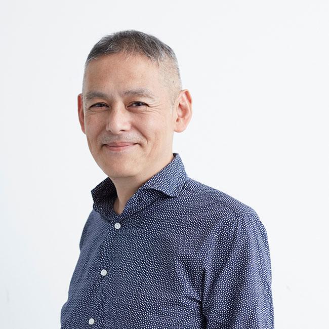 Jun Shinozaki executive vice president Nihon Sekkei