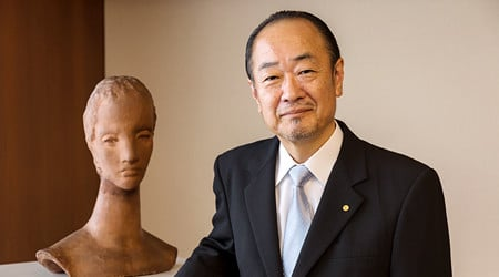 Leadership at Ishimoto Architectural & Engineering chairman ceo
