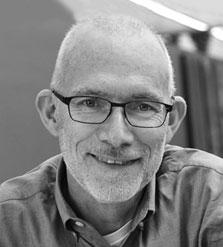 Nicholas Leahy Co-CEO Perkins Eastman