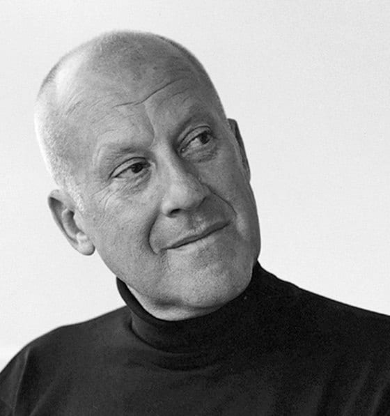 Norman Foster CEO Founder of Foster and Partners