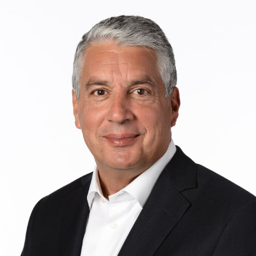 Steve Demetriou CEO of Jacobs