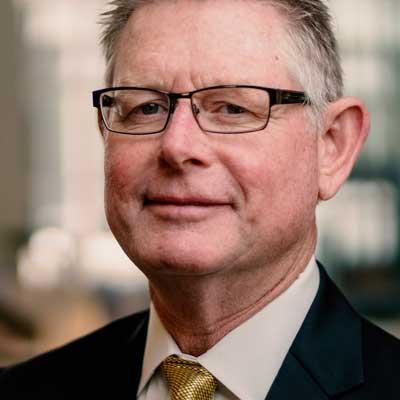Steven A. Lichtenberger President Leo A Daly