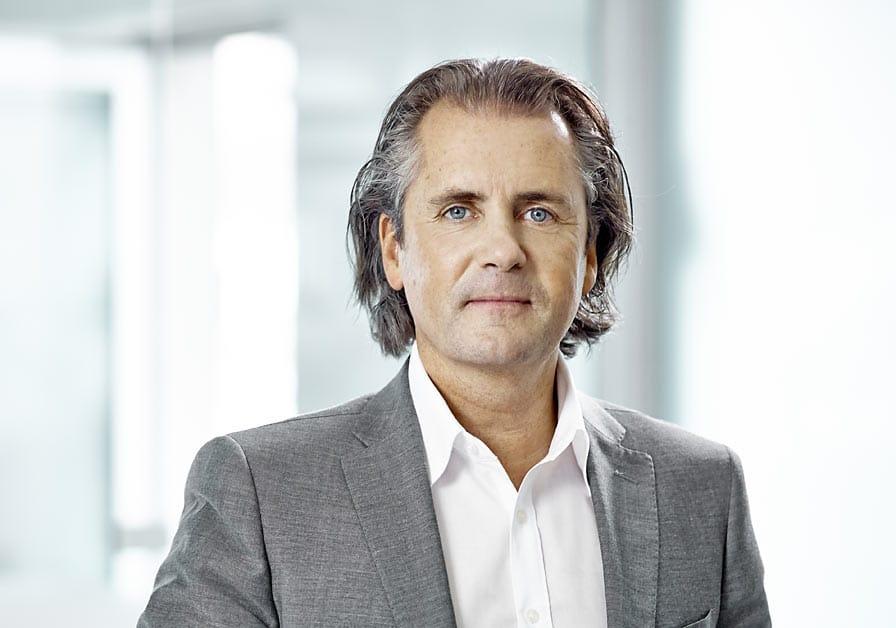 Robert Kelca managing director of ATP architects engineers
