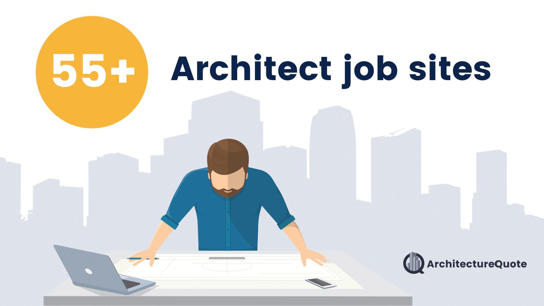 Architect 55+