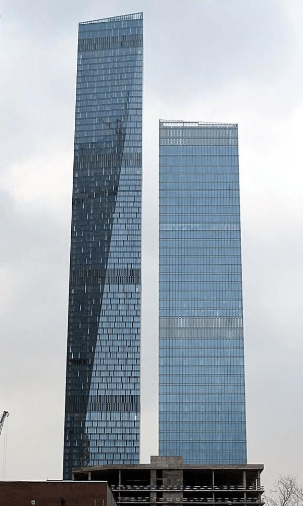 OKO - Residential Tower