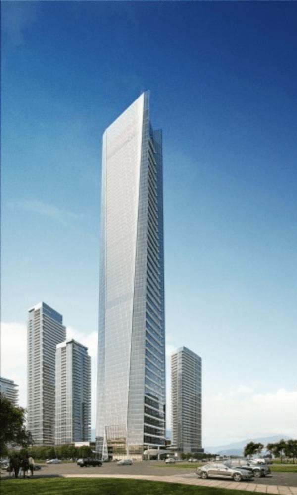 One Shenzhen Bay Tower 7