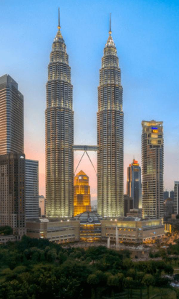 Petronas Twin Tower 2
