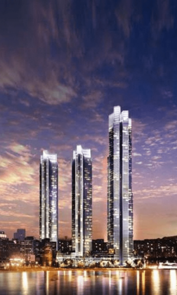 LCT The Sharp Residential Tower B